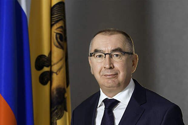 Козни Госдепа в Чемодановке и губернатор за неимением лучшего