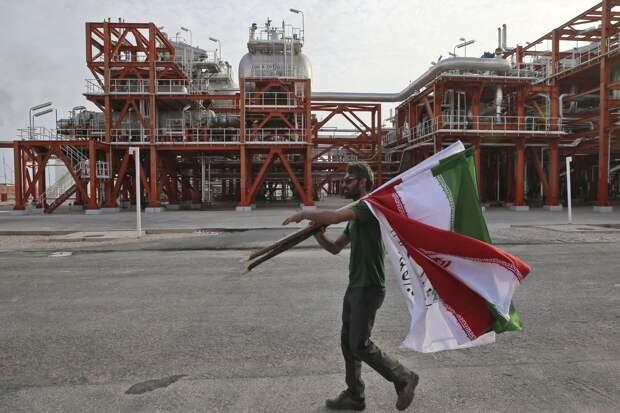 Как Иран приспосабливается к американской политике «максимального давления»