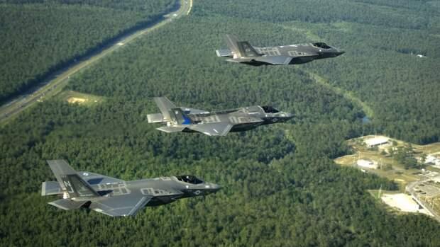 Военный аналитик объяснил, как российский Checkmate положит конец мировой гегемонии F-35