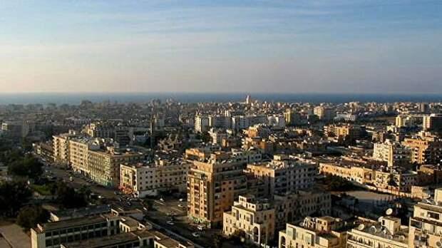 Американцы устроили в Ливии хаос, а Россия помогает восстановить мир россия, ливия, мир