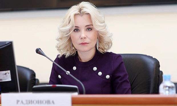 """Глава Росприроднадзора сообщила про свою """"невысокую зарплату"""" в ₽250 000"""