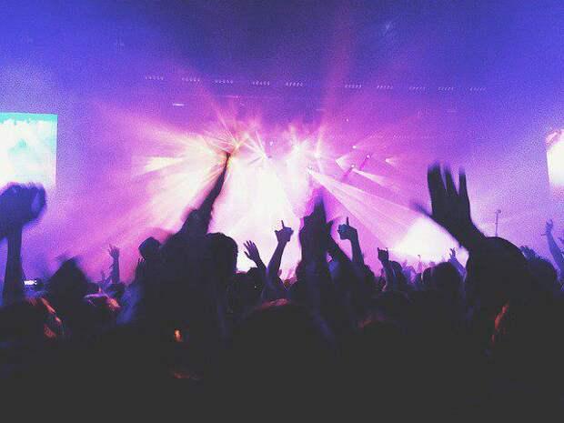 Концерт/Фото: pixabay.com