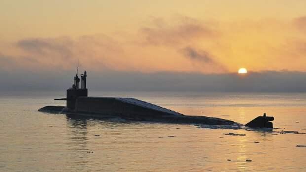 Sohu: бесшумные российские подлодки представляют собой угрозу для США