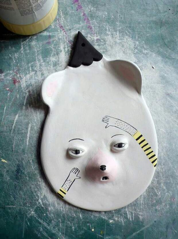 Керамика Lili Scratchy