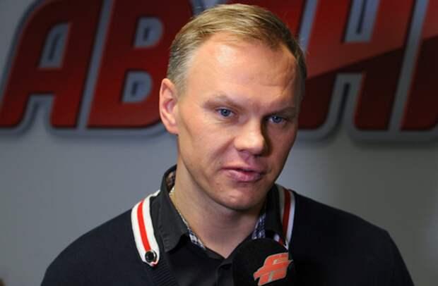 Алексей БАДЮКОВ: СКА в первом раунде будет противостоять команда, которая практически без вратаря играет