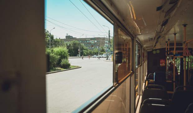 Новую маршрутную сеть запустят вНижнем Новгороде летом 2022 года