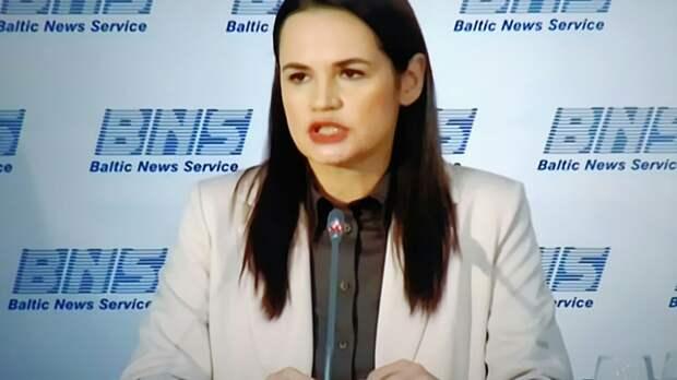 Тихановская попала в топ-100 самых влиятельных людей. Time позвал Гуайдо разъяснить суть