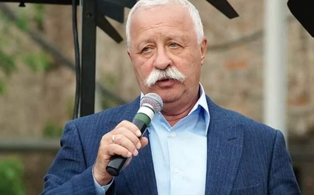 Якубович ответил на слухи о возможной смене ведущего «Поля чудес»