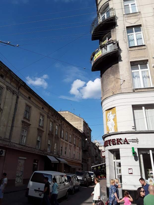 Еще немного Львова