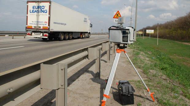 Ротацию дорожных камер проводят вРостовской области