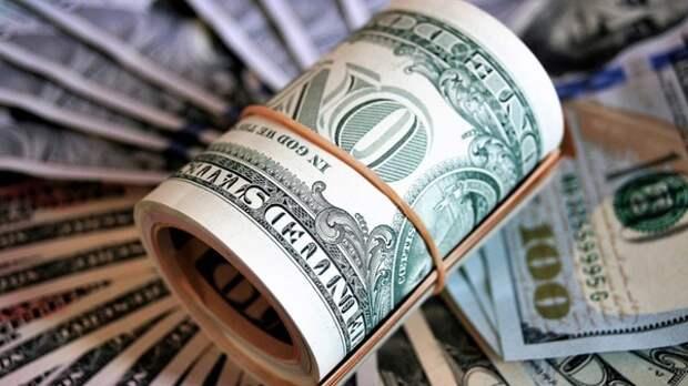 Американский экономист предупредил об обвале доллара