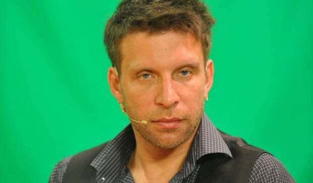 Бывший ведущий MTV подрался с сотрудником московского кафе