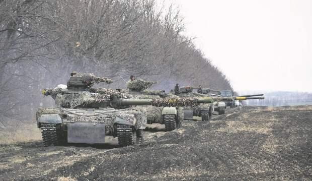 Большая разрядка: блефовала ли Россия и ждать ли обострения