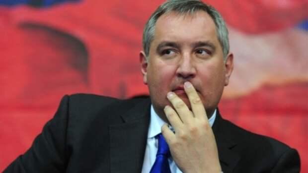 Рогозин может возглавить Роскосмос