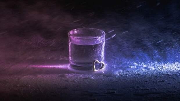 Новосибирские ученые изобрели беспохмельную водку на основе ягеля