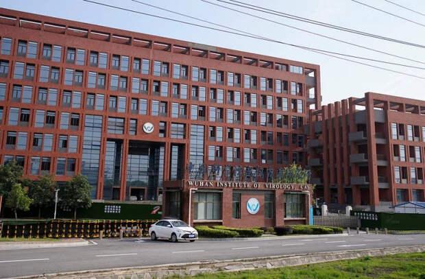 ВОЗ заявила о планах проверить лаборатории в Ухане