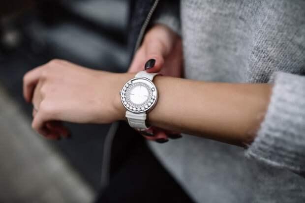 Часы как идеальный подарок