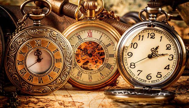 Кто придумал время и решил, сколько в минуте секунд, а в сутках часов