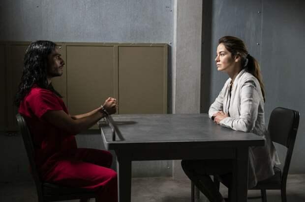 Netflix закрыл «Мессию» после первого сезона