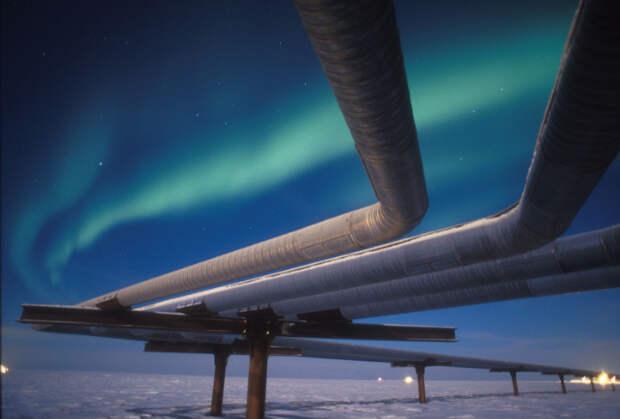 Подкачали (Опыт Норвегии в нефтегазовой и социальной сферах экономики)