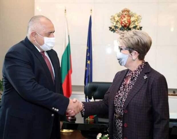 Болгарские власти обеспокоены «путинофильскими» настроениями в армии