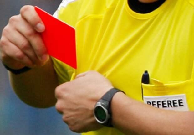 «Это как столкновение Зидана и Матерацци»… Где красная карточка для форварда «Зенита» в матче с ЦСКА?