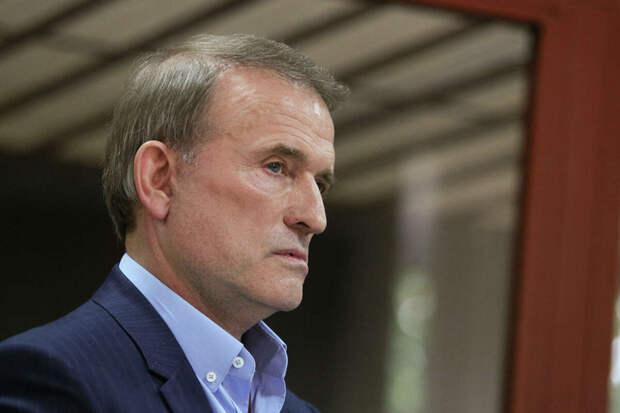 Журналист Бойко: Дело против Медведчука провалится с треском