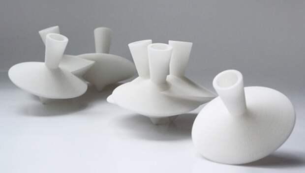 Танцующие вазы