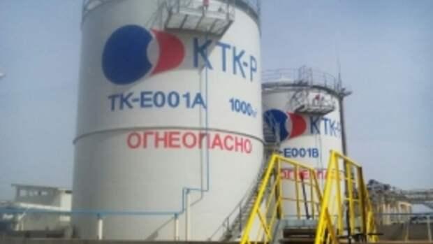 100млн рублей инвестировал вборьбу сCOVID-19 Каспийский трубопроводный консорциум
