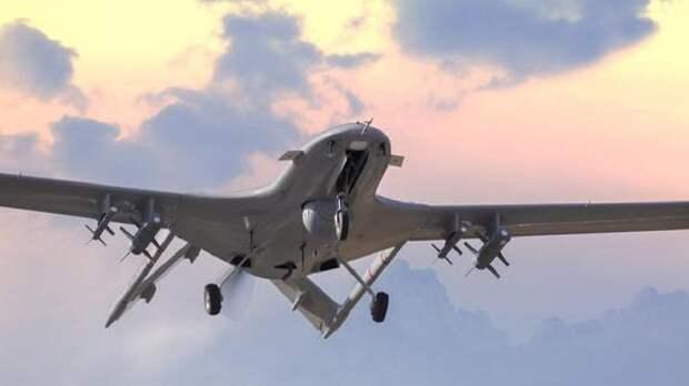 Avia.pro: армия России могла применить системы РЭБ против пяти турецких Bayraktar TB2 на севере Сирии