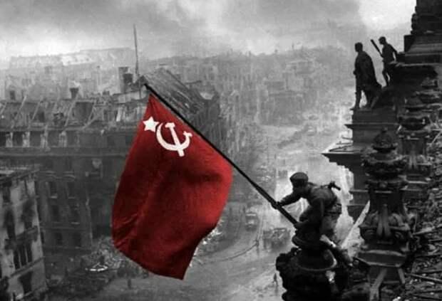 День Победы за рубежом – общество против русофобии