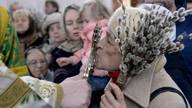 Лазарева суббота и вербное воскресенье: когда отмечают в 2018 году, традиции, приметы и запреты