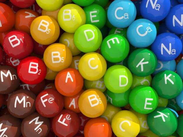 Как бороться с авитаминозом и выбрать правильные витамины