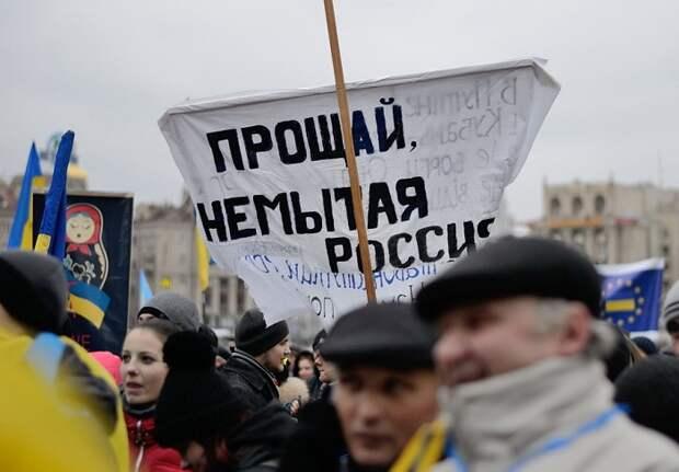Лукашенко не причина майдана, а только лишь повод к нему