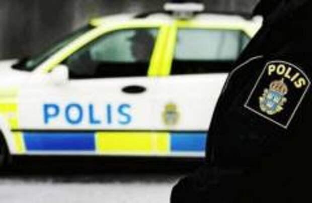 Похищение Дали в Стокгольме