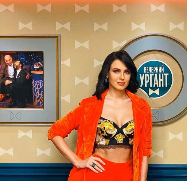 Звезда сериала «Магомаев» Ирина Антоненко рассказала о необычном детстве