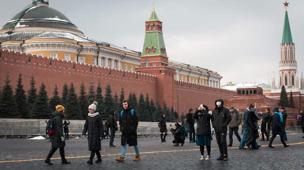 Главный эпидемиолог России: активность коронавируса снизится в апреле‑мае