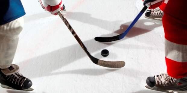«Спартак» прошел в плей-офф КХЛ