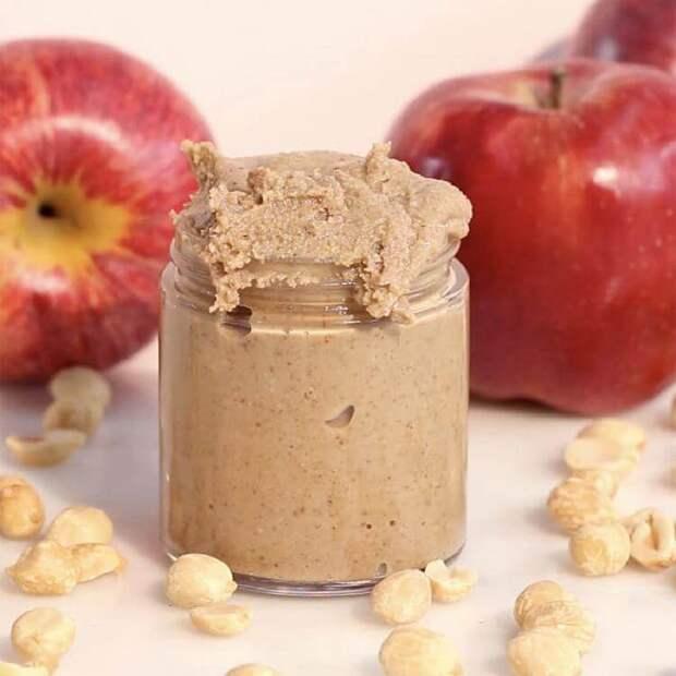 Шесть вариантов орехового масла, которые легко приготовить дома