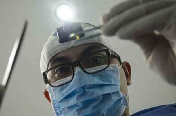 Названо увеличивающее риск смерти от коронавируса в три раза заболевание