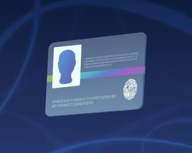 Что такое суверенная идентичность (Self-Sovereign Identity)?