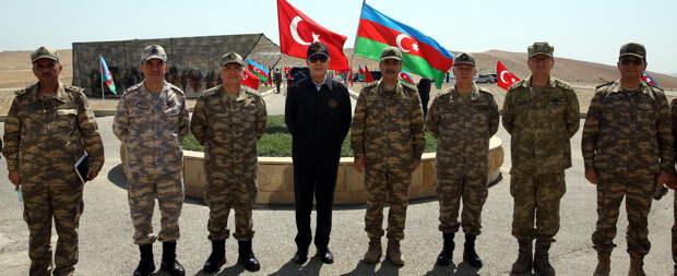 У Турции нет «красных линий» для эскалации в Карабахе – Михеевв Карабахе для Баку