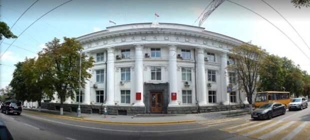 Депутаты Заксобрания должны будут определиться с гербом и флагом Севастополя