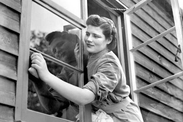 «Мама любила чистые окна и выстиранные шторы…» – поучительный опыт и целая шкатулка прозрений!