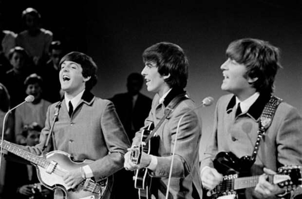 Документальный фильм о The Beatles поменял дату релиза