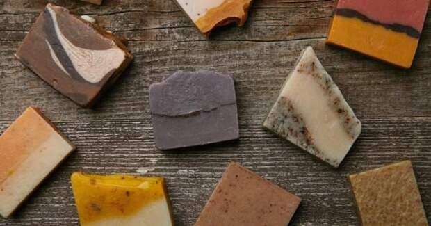 Инструкция по изготовлению мыла из обмылков