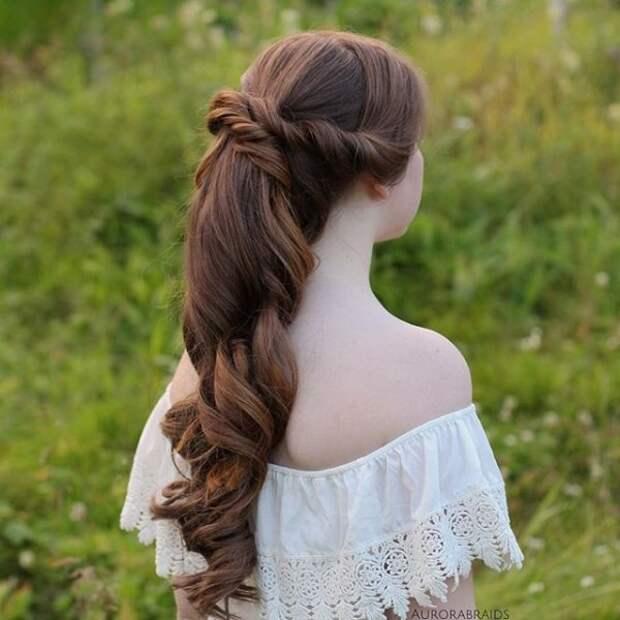 28.  косы, сестры