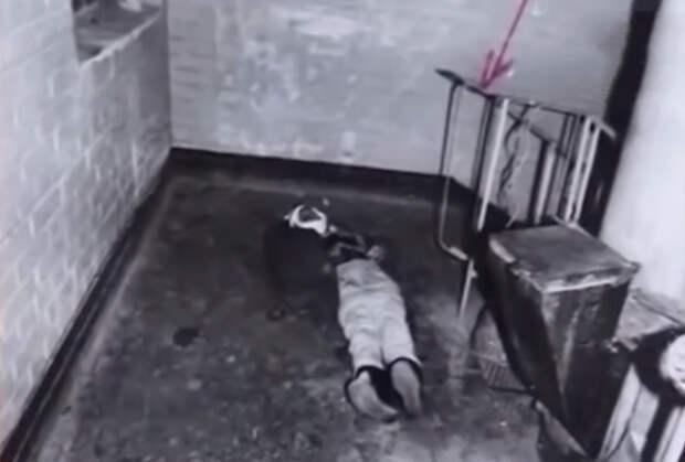 Школьник, убитый Иртышовым
