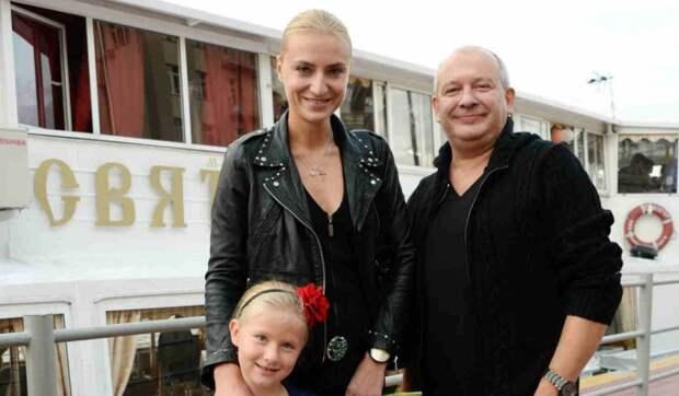 «У меня нет выбора»: вдова Марьянова рассекретила предсмертные слова артиста