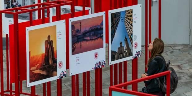 Археологическая фотовыставка откроется в сквере по Олонецкому проезду